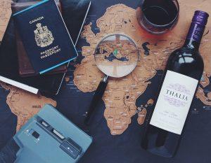 travel, explore, journey